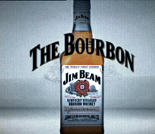 "Jim Beam, ""The Bourbon"""