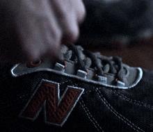 """New Balance, """"Run"""""""