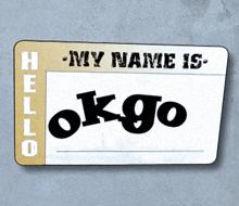 """MTV, """"OK Go"""""""